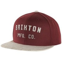 Brixton Arden Cap - Men's at CCS
