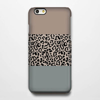 Fashion Animal Skin Design iPhone 6s Case/Plus/5S/5C/5/4S Protective Case #256