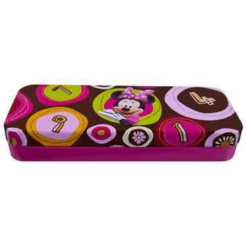 Minnie Mouse - Hopscotch Cutie Pencil Case