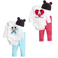 Kids Boys Girls Baby Clothing Toddler Bodysuits Products For Children = 4457379972