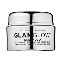 Sephora: GLAMGLOW : DREAMDUO™ Overnight Transforming Treatment : skin-care-sets-travel-value