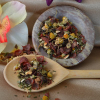 Hangover Helper Herbal Tea
