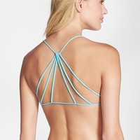 Women's Free People Seamless Strappy Back Bralette