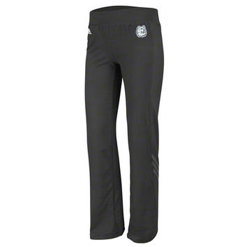 adidas UConn Huskies Women's Black Primary Logo Training Pants