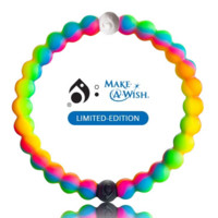 Lokai Supports Make-A-Wish®