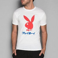 Japanese Rabbit Head Tee