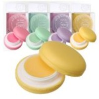 *Its Skin* Macaron Lip Balm 9g [#1 Strawberry] / Korea Cosmetic