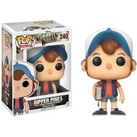 Dipper Pines Gravity Falls Funko Pop! Figure #240