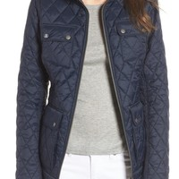 Barbour Dolostone Quilted Jacket | Nordstrom