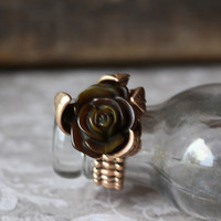 love for vintage rose ring - $12.99 : ShopRuche.com, Vintage Inspired Clothing, Affordable Clothes, Eco friendly Fashion