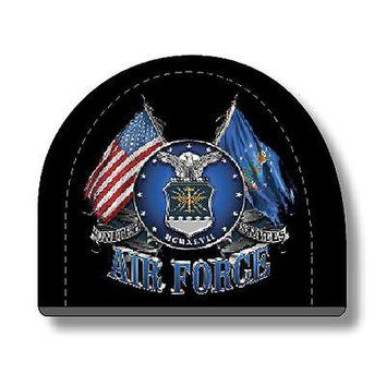 New UNITED STATE AIR FORCE  BEANIE HAT OSFM