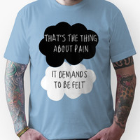 That's the Thing About Pain Unisex T-Shirt