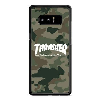 Thrasher Samsung Galaxy Note 8 Case