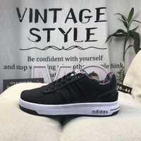 adidas canvas sneakers original shoes low top lace up shoes ready stock