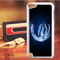 Avatar the Last Airbender Water iPod Touch 4 5 6 Case