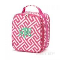 Personalized Lunch Box | Marleylilly