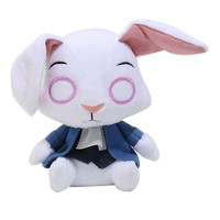 Funko Disney Alice In Wonderland White Rabbit Mopeez Plush