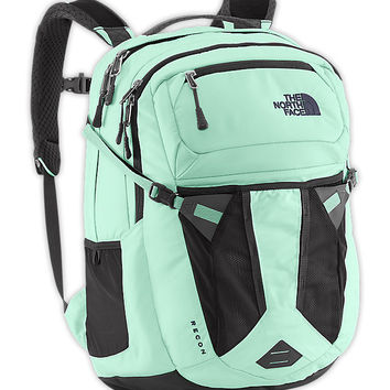 north face recon backpack womens