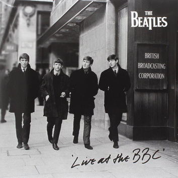 The Beatles - Vol. 1 Live at The BBC LP