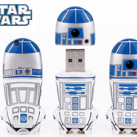 STAR WARS - R2-D2 MIMOBOT 8GB FLASH DRIVE