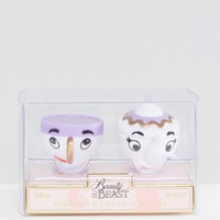 Beauty and the Beast Lip Balm Duo at asos.com