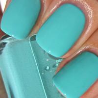 New! ESSIE ♥ WHERE'S MY CHAUFFER? ♥ Nail Polish~ LEADING LADY COLLECTION!