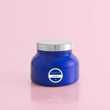 Volcano Blue Signature Jar