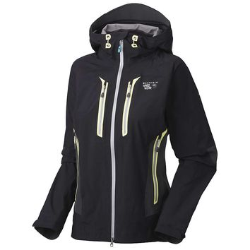 Mountain Hardwear Drystein II Jacket - Women's
