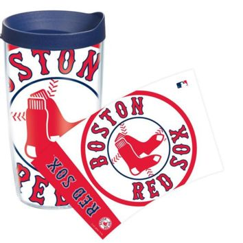 Boston Red Sox Colossal 16 oz. Tumbler by Tervis