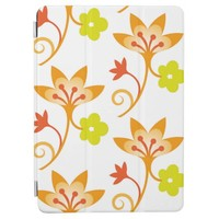 Stunning Spring Flowers iPad Pro Cover