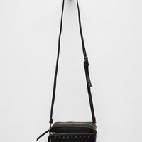Lauren Black Camera Bag