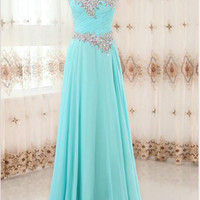 Wedding Bridesmaid Prom Cocktail Formal Hot Dress Ball Evening Party Long Gown
