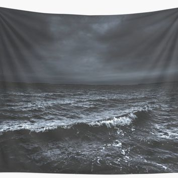 'I´m fading' Wall Tapestry by happymelvins