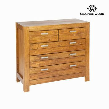 Ohio dresser with 5 drawers - Be Yourself Collection by Craften Wood