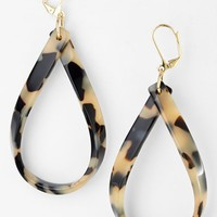 Women's L Erickson 'Mod Teardrop' Earrings