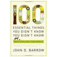 100 Essential Things