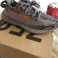 PEAP Yeezy Boost 350 V2 Women Men Casual Running Sport Shoes Sneakers Shoes