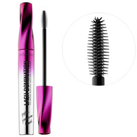 Sephora: bareMinerals : LASH DOMINATION® Volumizing Mascara Petite Precision™ Brush : mascara