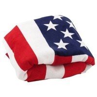 US Flag Store American Flag Beach Towel