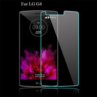 LG G4 Tempered Glass Screen Protector, 2.5D Tempered Glass Ultra Thin 0.26mm for LG G4 LGG4 2015