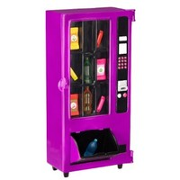 miWorld Universal Feature Vending Machine Playset