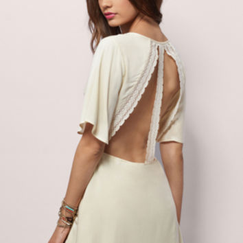 Ready For The Night Dress $42