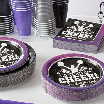 Cheer Party Supplies - Cheer Party | Party City