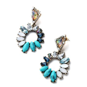 Lovano Earrings