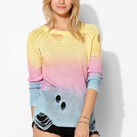 UNIF Sherbert Sweater - Urban Outfitters