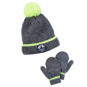 Carter's 2-pc. Cold Weather Set-Baby Boys - JCPenney