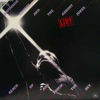 Live: Reach Up And Touch The Sky - Southside Johnny & The Asbury Jukes, LP (Pre-Owned)