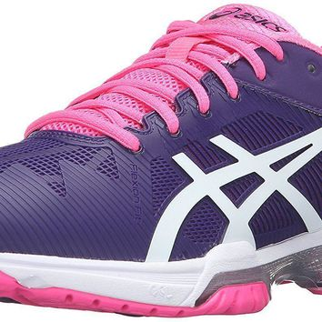 Asics Women's Gel Solution Speed 3 Tennis Shoe