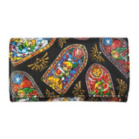 Nintendo The Legend Of Zelda: The Wind Waker HD Wallet