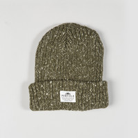 Penfield Conway Beanie Olive